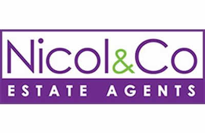 nicol and co estate agents